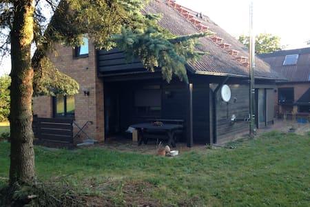 Ruhe und Entspannung im Steigerwald - Ebrach