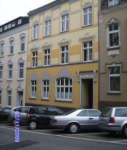 Wohlfühlappartement - Haus Salve - central gelegen - Mönchengladbach