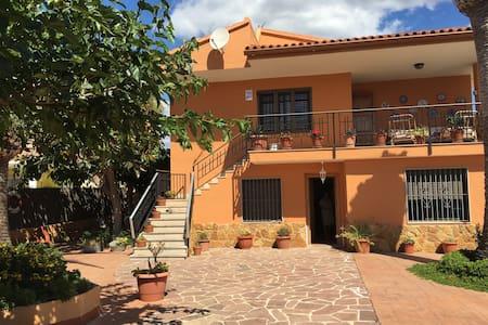 Alquiler habitaciones - Burriana