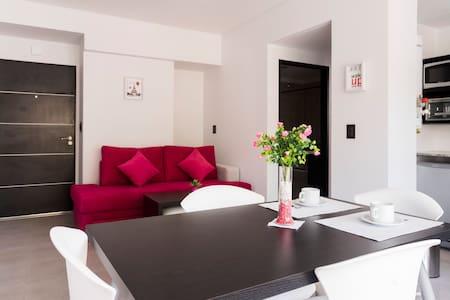 Exclusivo departamento a Estrenar! 1B - Buenos Aires - Apartment