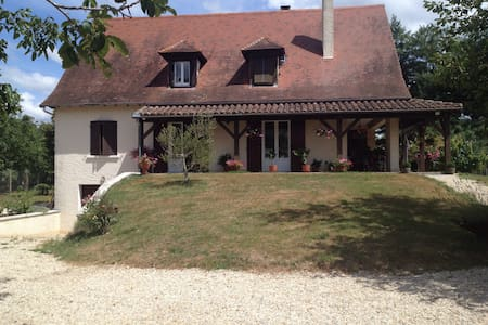 le verger de rozelou - Bed & Breakfast