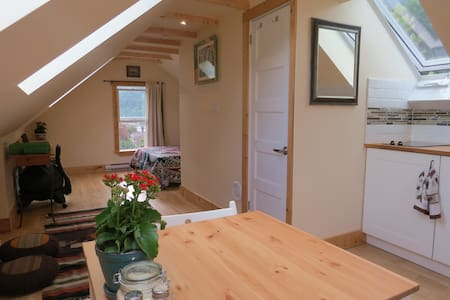 Cozy Suite in Character House entirely renovated - Nelson - Apartment