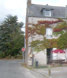 MAISON CENTRE VILLAGE - Haus