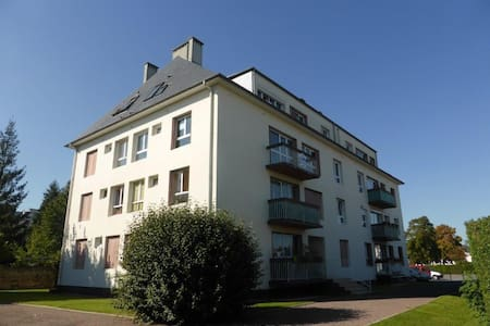 two-roomed renovated apartment with balcony - Caen - Apartment