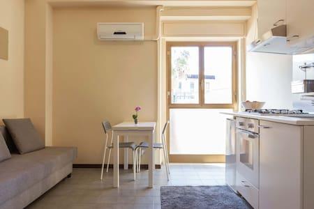 Monolocale Catania La Maison de Flo - Apartamento