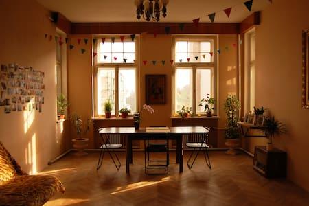 Сдадим нашу любимую квартиру :-) - Lägenhet