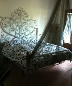 CAMERA MATRIMONIALE - Bed & Breakfast