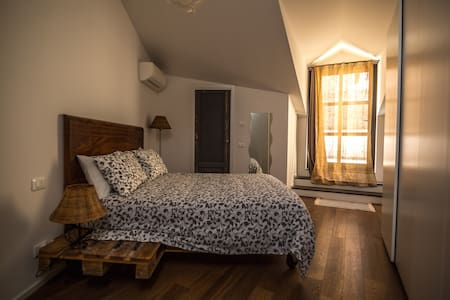 B&B magazzino bianchi 3 - Bed & Breakfast