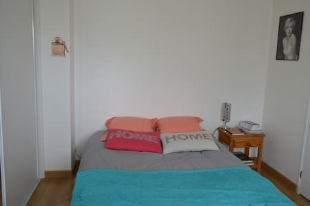 chambre confortable -pdj offerts - Taden