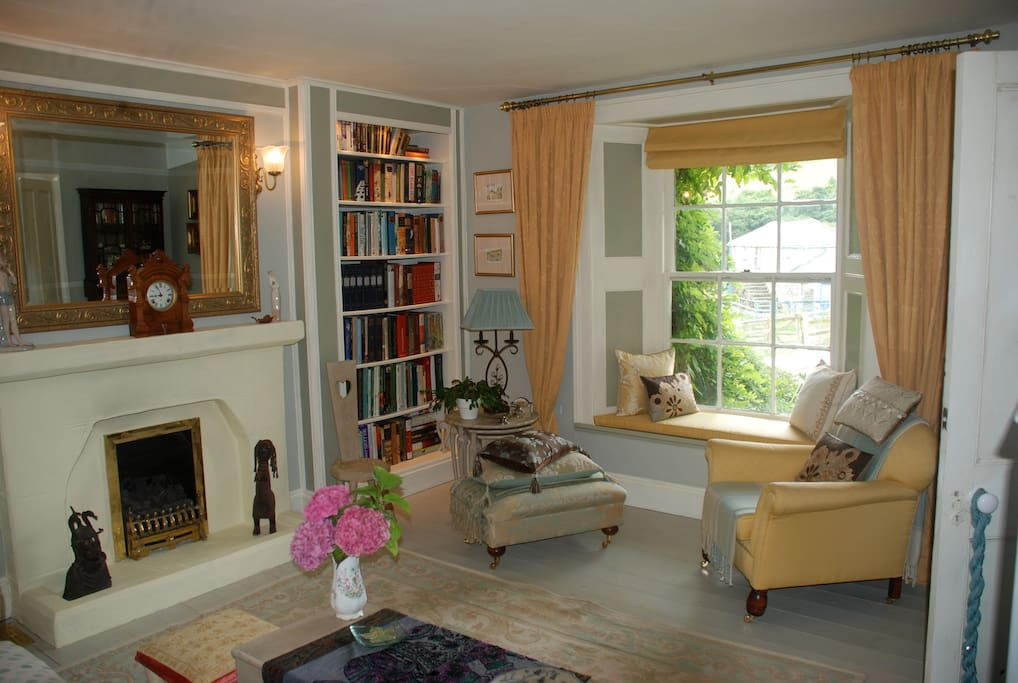 Guests' Drawing Room