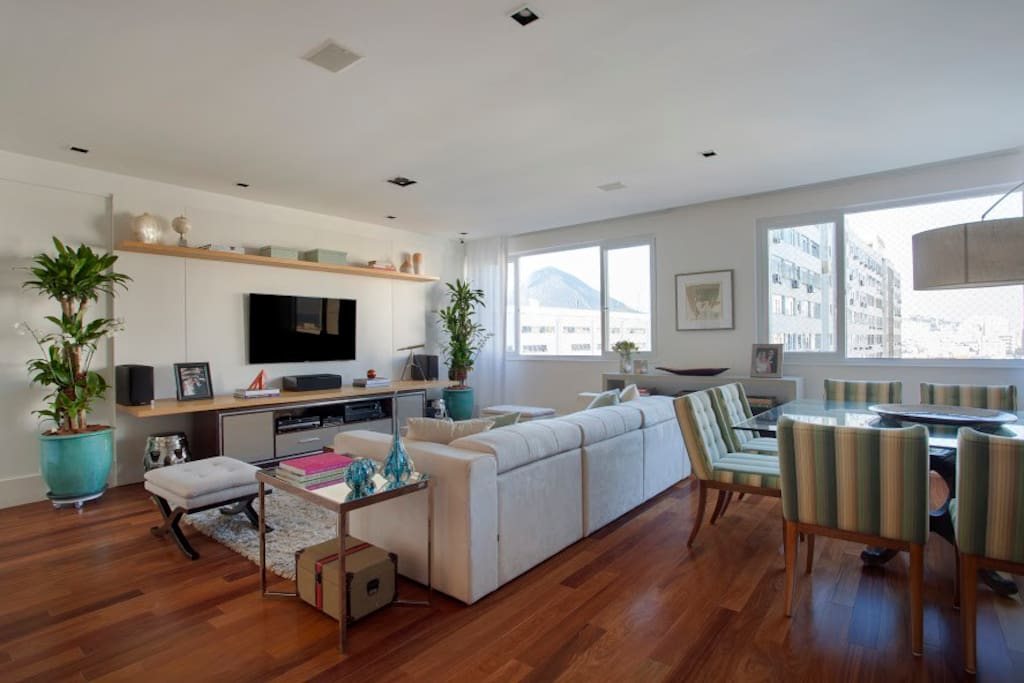 Design Apartment - Fully Equipped
