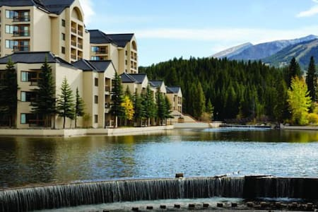 1 Bedroom Villa at Elite Breckenridge Ski Resort - Breckenridge