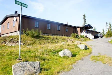 Camp Lillehammer - Lillehammer