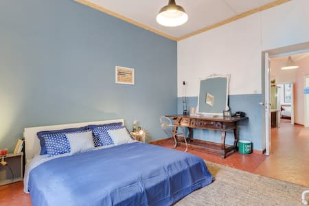 Moonlight Room In the Centre - Roma - Bed & Breakfast