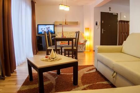 Apartament Estragon Zakopane