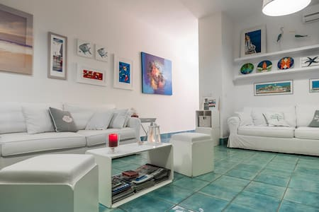 Sperlonga dream and enjoy - Apartmen