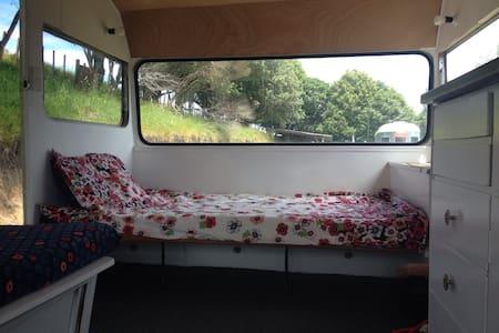 Country Caravan - Wohnwagen/Wohnmobil