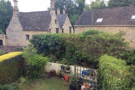 Room near Blenheim Palace, Bladon, Woodstock, Oxon - Bladon - House
