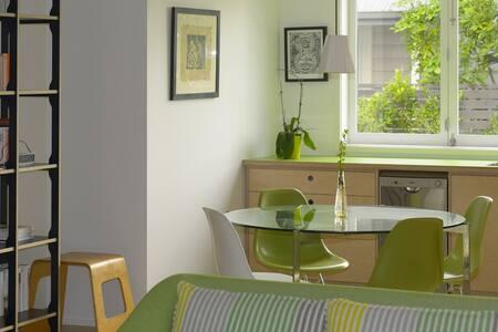 New flat close to the beach & city - Auckland - Apartamento