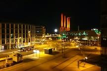 Wolfsburg City Wohnung