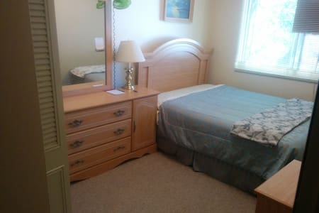 Hello!  We're a friendly group of roomies with available beds (shared rooms sometimes; separate beds) and couches, depending on the size of the group.  Near university and major bus route, clean, flexible, and 420 friendly.