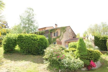 Chambre d'hôte/Gîte, Le Pujet - House