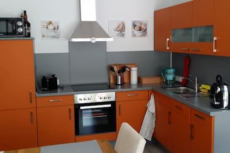 fewo, DTV 4 Sterne, Vollausstattung - Appartement en résidence