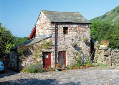Stanley Ghyll 4* Cottage for 2, Select Cottages - Pis