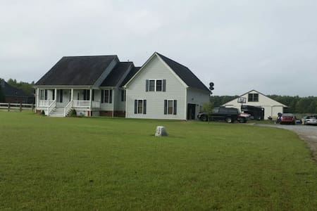 Special! Peaceful Country Getaway! - Suffolk - Haus