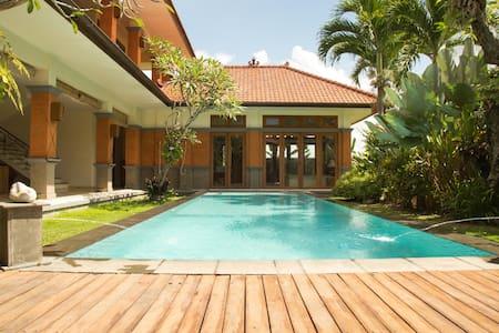 Ubud cantik house 4 - gianyar - Hus