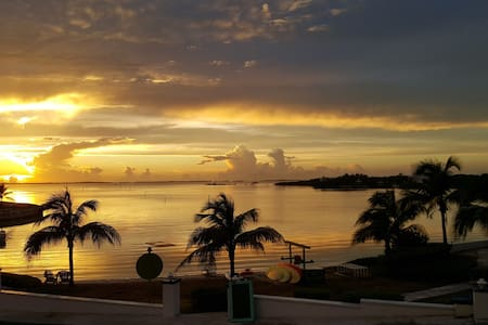 Heaven on earth within your reach - Treasure Cay - Apartament