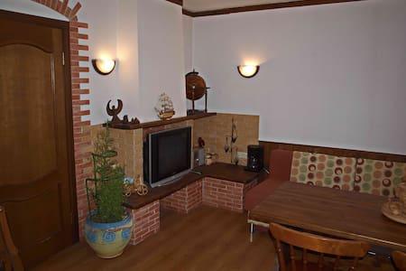 Гостевой домик в Малаховке - Malahovka - Huis