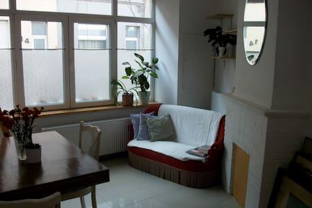 sunny studio - Anversa - Appartamento