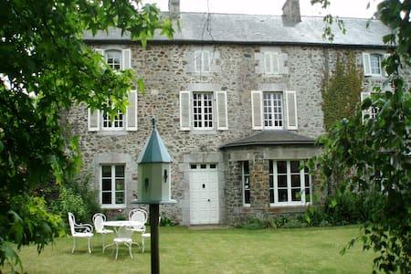 Chambres d'hôtes à la Moularderie B - Bed & Breakfast