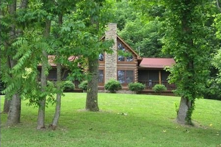 Center Hill Lake House - Lancaster - Haus