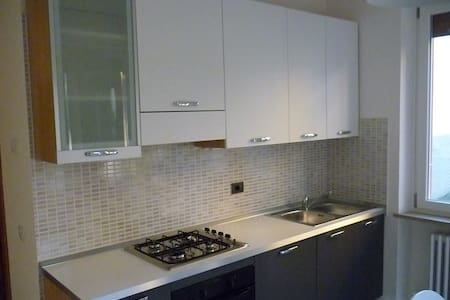 Nice apartment ideal for 4  people - Verona - Wohnung