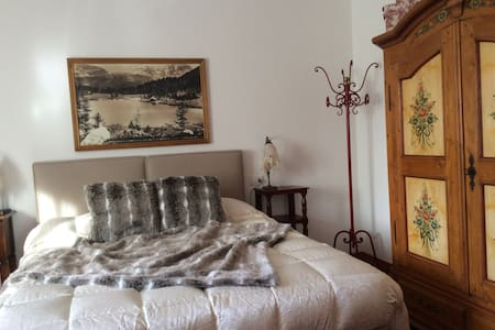 """Rugiada"" is a pearl in Val Rendena - Bed & Breakfast"