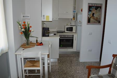 Bilocale Montecastrilli(TR), Umbria - Apartment
