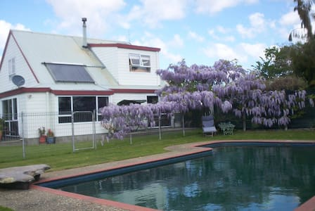 PREMIER HOMESTAY AND B & B - Nelson - Bed & Breakfast