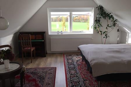 Tæt på Århus og Silkeborg - Låsby - Casa