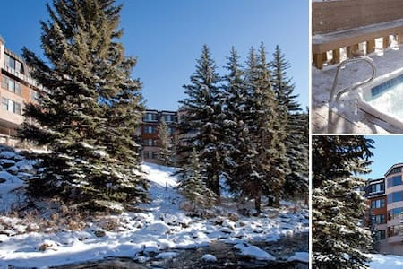2 bedrooms 2 bathrooms time shares in Vali - Vail