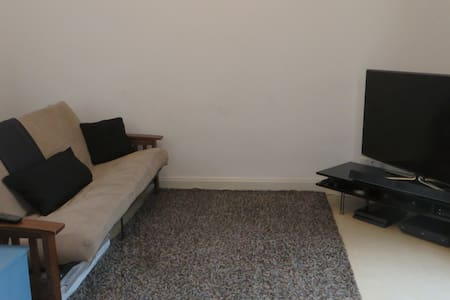 Private room in the center of Wiesbaden - Apartamento