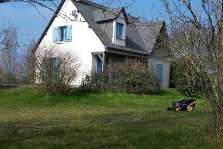 My home - Near Luynes - Luynes - Huis