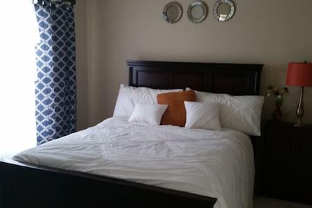 Alamo Ranch/Sea World Area Room in San Antonio - Haus