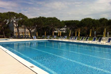 Relax a Jesolo Pineta - Apartment