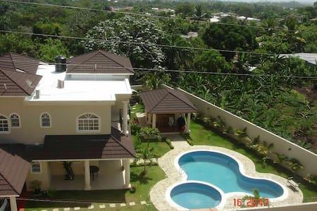 Villa Mountain Lodge - Vila