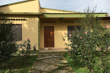 Grazioso appartamento in villa - Apartment