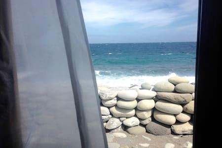 The window on the Ocean - Abona
