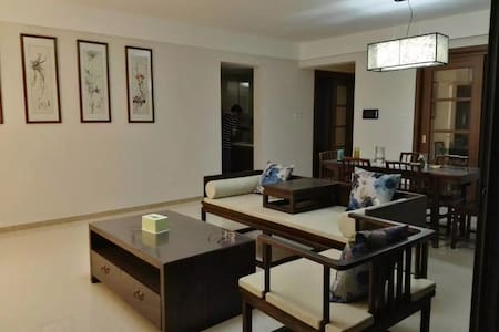 Comfy home away home 逍遥居apartment - Zhongshan
