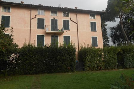 Lucca Comix - a hop and a skip - Apartment
